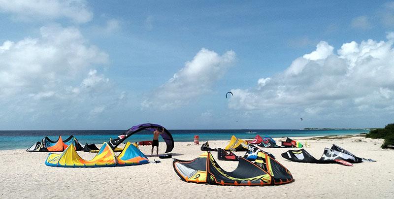 Kite Beach Bonaire