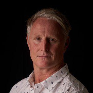 Adrian Kerr