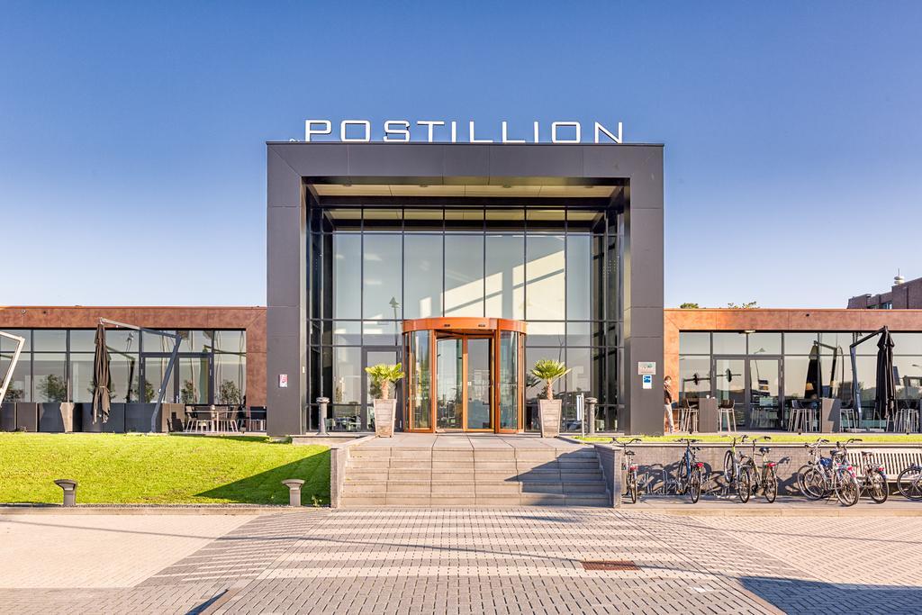 Postillion Hotels - Voucher 3/10